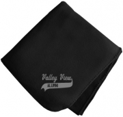 Valley View Junior High School Blankets