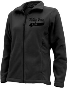 Valley View Junior High School Ladies Jackets
