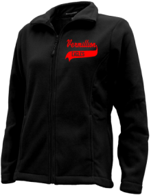 Vermillion Primary School  Ladies Jackets
