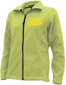 Wahlquist Junior High School Ladies Jackets