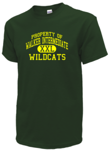 Walker Intermediate School  T-Shirts