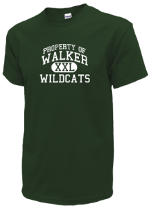 Walker Middle School  T-Shirts