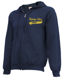 Walkertown Lothair Primary School  Zip-up Hoodies