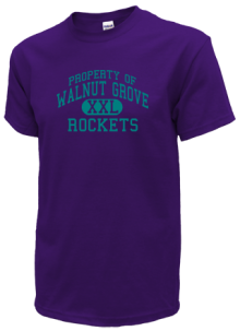 Walnut Grove Elementary School  T-Shirts