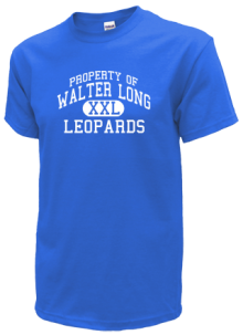 Walter Long Elementary School  T-Shirts