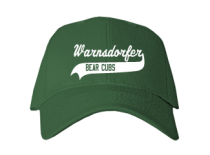 Warnsdorfer Elementary School  Baseball Caps