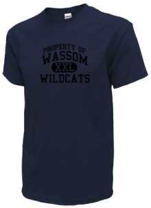 Wassom Middle School  T-Shirts