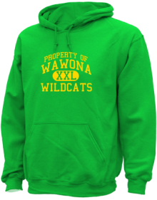 Wawona Middle School  Hoodies