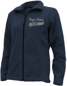Wayne Avenue Elementary School  Ladies Jackets