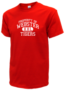 Webster Elementary School  T-Shirts