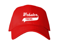 Webster Elementary School  Baseball Caps