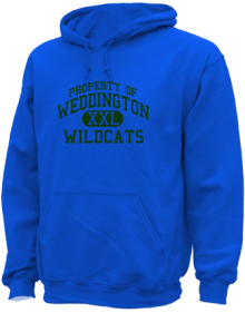 Weddington Middle School  Hoodies