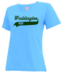 Weddington Middle School  V-neck Shirts
