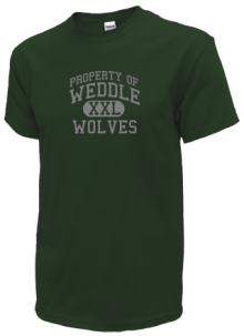 Weddle Elementary School  T-Shirts