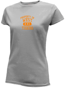 West Elementary School  Slimfit T-Shirts