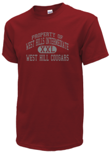 West Hills Intermediate School  T-Shirts