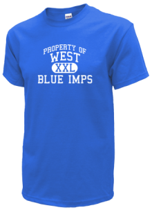 West Junior High School T-Shirts