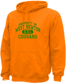 West Newton Elementary School  Hoodies