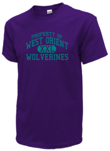 West Orient Middle School  T-Shirts