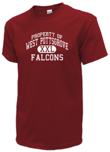 West Pottsgrove Elementary School  T-Shirts