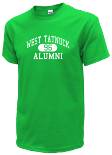 West Tatnuck Elementary School  T-Shirts