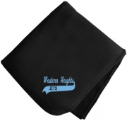 Western Heights Junior High School Blankets