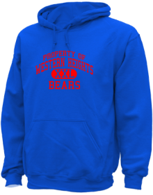 Western Heights Middle School  Hoodies