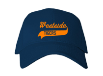 Westside Elementary School  Baseball Caps