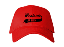 Westside Middle School  Baseball Caps