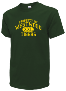 Westwood Middle School  T-Shirts