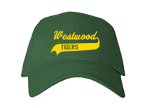 Westwood Middle School  Baseball Caps