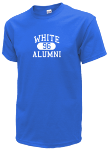 White Elementary School  T-Shirts