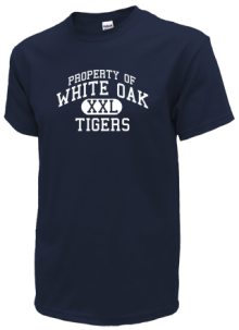 White Oak Elementary School  T-Shirts