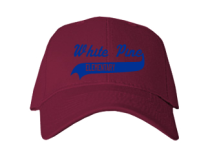 White Pine Elementary School  Baseball Caps