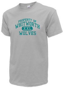 Whitworth Elementary School  T-Shirts