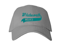 Whitworth Elementary School  Baseball Caps