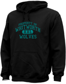 Whitworth Elementary School  Hoodies