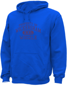Wickersham School Of Discovery  Hoodies