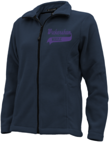 Wickersham School Of Discovery  Ladies Jackets