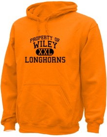 Wiley Elementary School  Hoodies