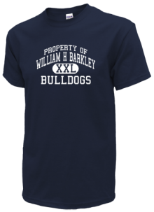 William H Barkley Elementary School  T-Shirts