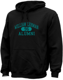 William Lehman Elementary School  Hoodies