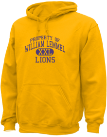 William Lemmel Middle School #79  Hoodies