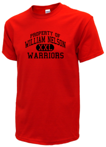 William Nelson Elementary School  T-Shirts