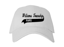 Williams Township Elementary School  Baseball Caps