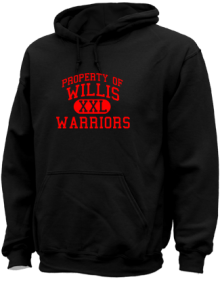 Willis Elementary School  Hoodies