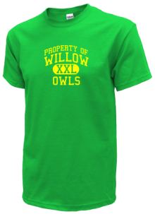 Willow Elementary School  T-Shirts