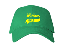 Willow Elementary School  Baseball Caps