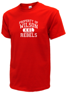 Wilson Middle School  T-Shirts