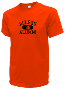 Wilson Primary School  T-Shirts